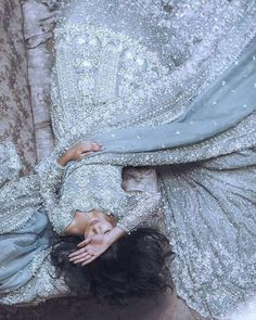 I just want to fall asleep in a princess dress.