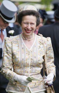 Princess Anne Princess Royal