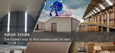 Handy Tips for #Renting A #Warehouse Space in Ahmedabad