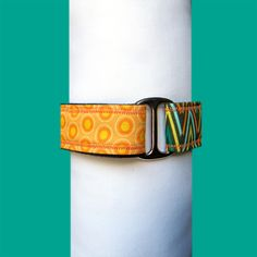 Collar tipo Martingale de 30mm de ancho