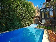 Sabbaticalhomes Home For Rent Or House To Share Sydney 2021 - A-lovely-grey-house-in-paddington-sydney