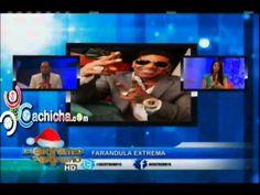 Farándula Por Un Tubo: Con La Jary y @nahiony #Video | Cachicha.com