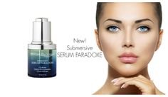 NEW! Submersive Serum Paradoxe  http://www.beaute-pacifique.us/collections/anti-aging/products/serum-paradoxe