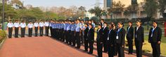 Top Security Services in Bangalore: Security Guard Training in Bangalore