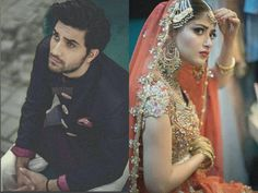 Sajjal Ali, World's Most Beautiful, Best Couple, Celebs, Celebrities, Indian Outfits, Pakistani, Famous People, Love Her