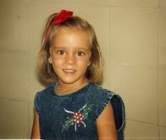 LIL GIRL, LIL ME #girl #sweet #cute #child #childhood #sweety #caritademona