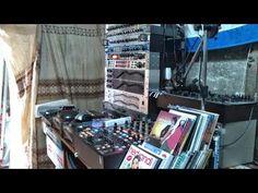 AUDIO PROCESSOR AM STEREO--radio marconi 936khz --