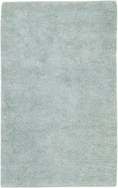 Buy the Surya Blue Direct. Shop for the Surya Blue Aros Square Wool Hand Woven Solid Area Rug and save. Plush Area Rugs, Wool Area Rugs, Wool Rug, Light Blue Area Rug, Patterned Carpet, Grey Carpet, Contemporary Rugs, Persian Carpet, Throw Rugs