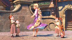 That moment you want a guy to look at you the way Flynn looks at Rapunzel. Walt Disney, Disney Nerd, Disney Tangled, Disney Love, Disney Magic, Tangled Rapunzel, Disney And Dreamworks, Disney Pixar, Frases Disney