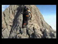 Cresta Cabrones-Cerredo (1ª de 2)