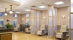 chemotherapy infusion center - Google Search