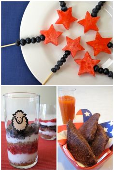 9 dye-free 4th of July recipes on Babble Voices!