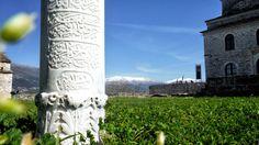 Giorno#5 - La Cittadella di #Ioannina