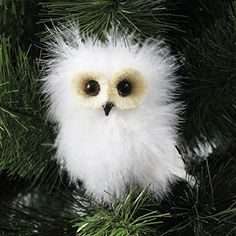 wonderful white owl christmas ornaments owl christmas tree christmas ornaments christmas crafts christmas