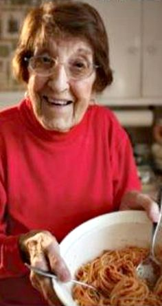 Depression Cooking with Clara ~ So cute - 94 year old woman teaches you her cheap and nutritious recipes from the Great Depression and tells you stories from those days. It's like Grandma is teaching you to cook!