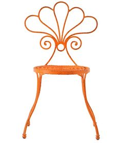 Le Versha Chair from Anthropologie