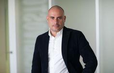 Andrea D'Amico, Regional Director per l'Italia di Booking.com