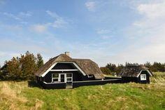 NE58: Ferienhaus für 6 Personen nah am Meer. Kaminofen. Ein Haustier erlaubt. Ab 562 € pro Woche.