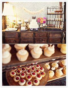 Esküvői inspiráció – RUSZTIKUS esküvői stílus | Love DIY Wedding blog