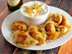 Tasty Thursday- 10 Unique Pierogi Fillings- Grabbinglapels.com