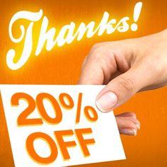 OfficeMax Coupon 20% Off! Plus 6% cash back!