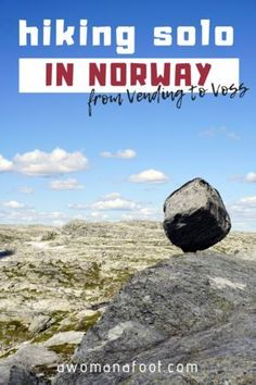 Hiking & Camping Solo in Norway: Vending to Voss near Bergen Take a virtual hike through the magnificent mountains of southern Norway. Female solo hiking and camping from Vending to Voss @ AWOMANAFOOT. Hiking Europe, Europe Travel Tips, European Travel, Travel Destinations, Bergen, Solo Camping, Wild Camp, Norway Travel, Hiking Norway