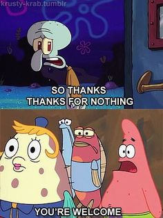 Patrick u pinhead.