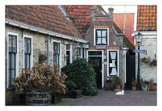 oosterend texel holland