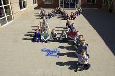 Werelwijde wiskundewedstrijd w4kangoeroe. Voor groep 3 t/m 6VWO. 16 maart 2017