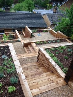 Precious Tips for Outdoor Gardens - Modern