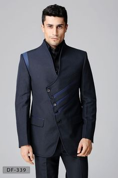 3 Piece Suits are famous for ceremonial Dresses,Official Wear and suitable to wear on Wedding Party,For the meal or business meeting ,Recep...
