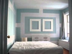 """MRH: Diary of a room Harlem Bedroom Makeover  """"Diary of a Room"""" chronicles the design evolution of a space in search of it's true identity."""