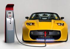China arrebató liderazgo mundial de coches eléctricos a EUA