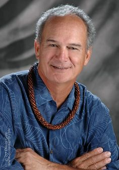Dr. Maka'ala Yates, D.C., is a Kanaka Maoli (Hawaiian Ancestry) who specializes in Hawaiian medicine. He has  been practicing and teaching Hawaiian healing concepts for over 25 years and is the co-founder of Indigenous Botanicals and Mana Lomi®. Maka'ala received the Kaonohi Award in 2005 from the State of Hawaii for his excellence in Hawaiian medicine and community support.  Visit the Mana Lomi site for more details on Maka'ala's products and programs at http://manalomi.com/