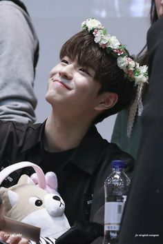 Stray Kids First Fan Meeting Fanmeeting - Seungmin