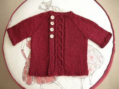 225f2b512 Ravelry  Olive You Baby pattern by Taiga Hilliard Designs