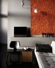love the serge mouille wall fixture