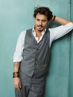 getting better with age johnny depp