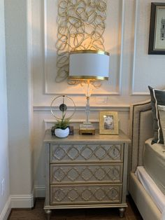 Night Stand Decor Home Staging Companies, Night Stand, Repurposed, Simple, Inspiration, Furniture, Ideas, Decor, Biblical Inspiration