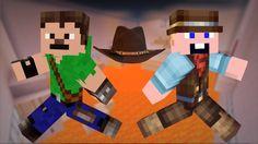 🤠Parkour pálya cowboy módra w/zsDav🐮