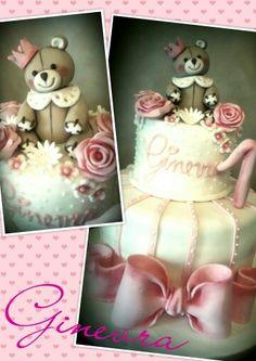 Cake ' Ginevra