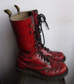 Love doc martins for ever