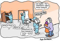 hasta yı kaybettik üzgünüz :)
