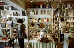 Tokyo: Shibuya Publishing & Booksellers Kinfolk