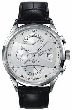 Erhard Junghans Creator Chronoscope $5,800