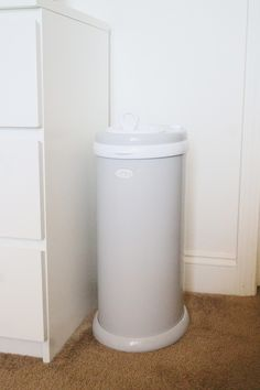 http://www.namebrandbabyclothes.com/category/ubbi-diaper-pail/ Why you should buy the Ubbi Diaper pail!
