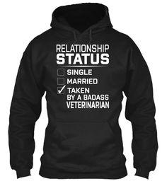 Veterinarian - Relationship Status