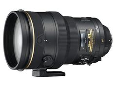 If you want a gorgeous bokeh, this is one of the best Nikon lens ever made.