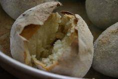 Misz Masz Kulinarny: Ziemniaki w skorupce