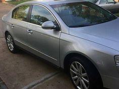2006 Volkswagen Passat -  Saint Louis, MO #7425732309 Oncedriven